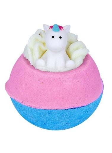 Bomb Cosmetics Born to Be a Unicorn Blaster 160g Renkli